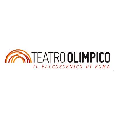 Teatro Olimpico, il palcoscenico di Roma