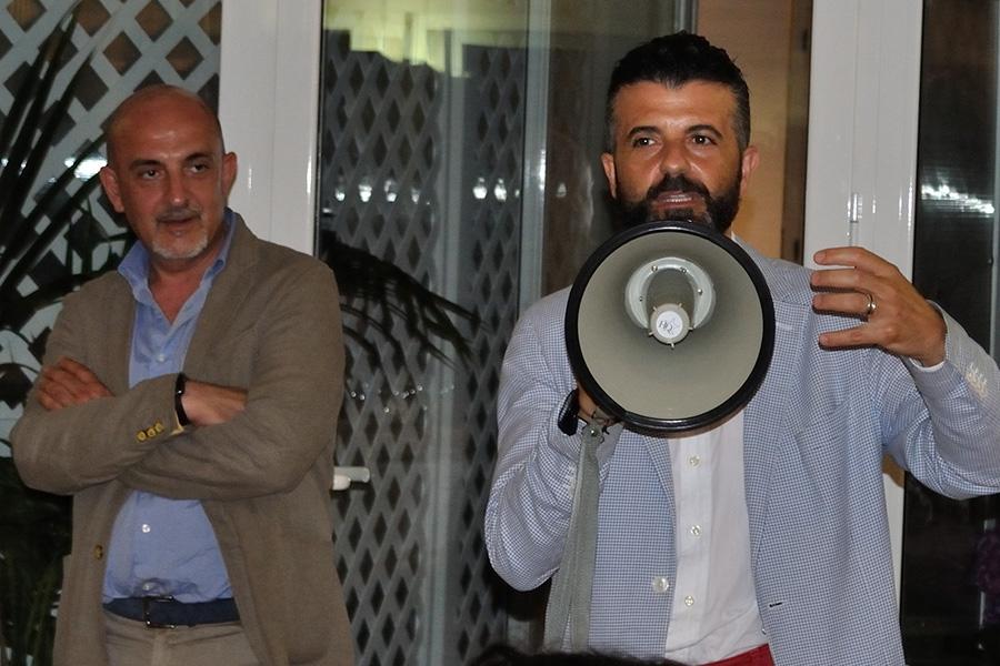 """A Villa Aldobrandeschi continua la proposta """"grande qualità"""" che il Club Cristal 2.0 si è posto come obiettivo irrinunciabile"""