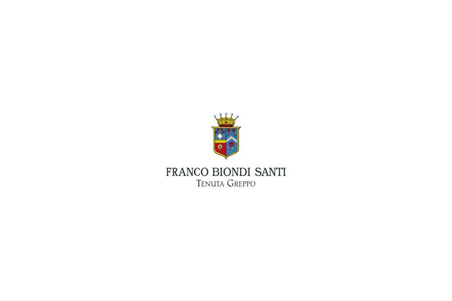 Franco Biondi Santi, Tenuta Greppo