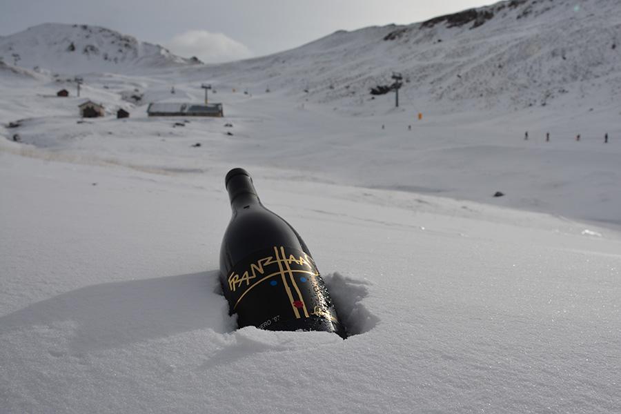 Franz Haas e l'alchimia del Pinot Nero