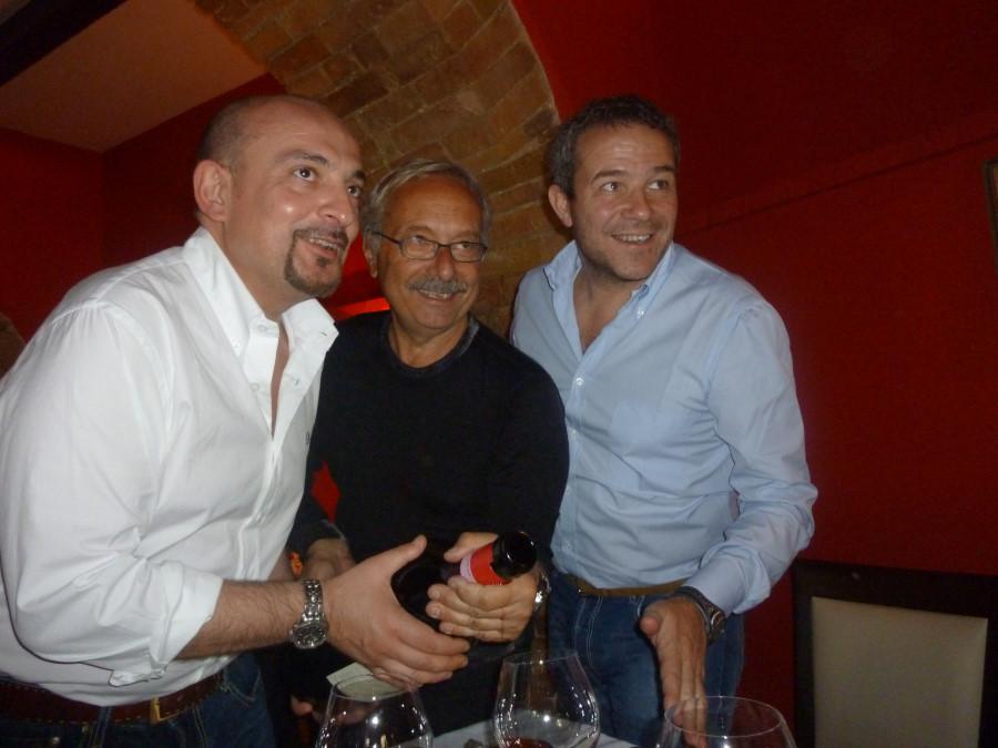Cantine Arnaldo Caprai