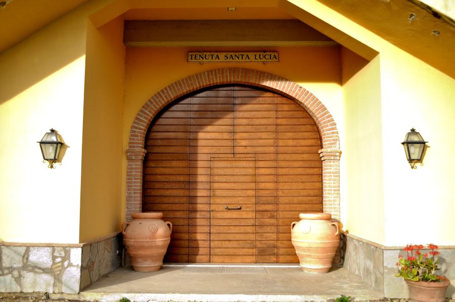 Tenuta Santa Lucia
